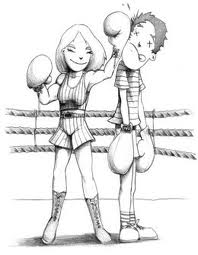 boxe-da-colorare-immagine-animata-0004