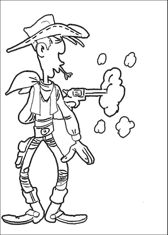 lucky-luke-da-colorare-immagine-animata-0004